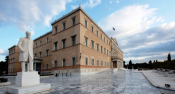 English Guided Tours At The Hellenic Parliament
