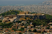 Athens Ranks 1st Among 25 Most Influential Cities In The World