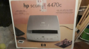 HP Flat Bed Scanner For Sale