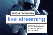 Music At Technopolis: All Events Available Via Live Streaming