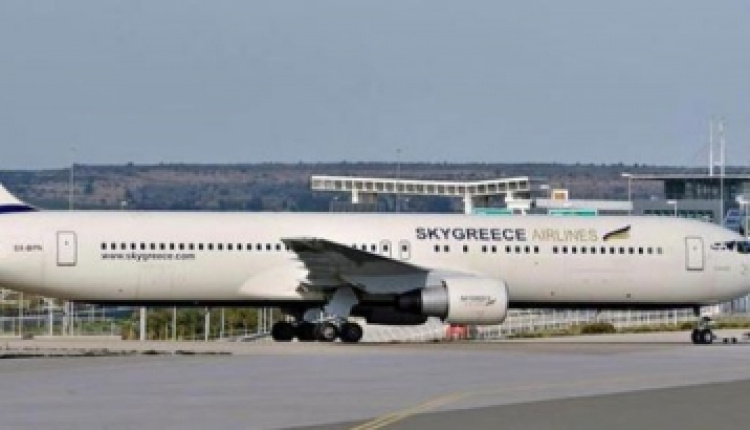 SkyGreece Spreads Wings To Connect Greeks Far And Wide With Motherland