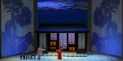 Madama Butterfly By The Greek National Opera