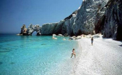 In Search of Glorious Beaches – Skiathos