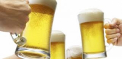 Greek Beer Sales Show Significant Increase