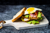 Great Brunch Spots In Athens