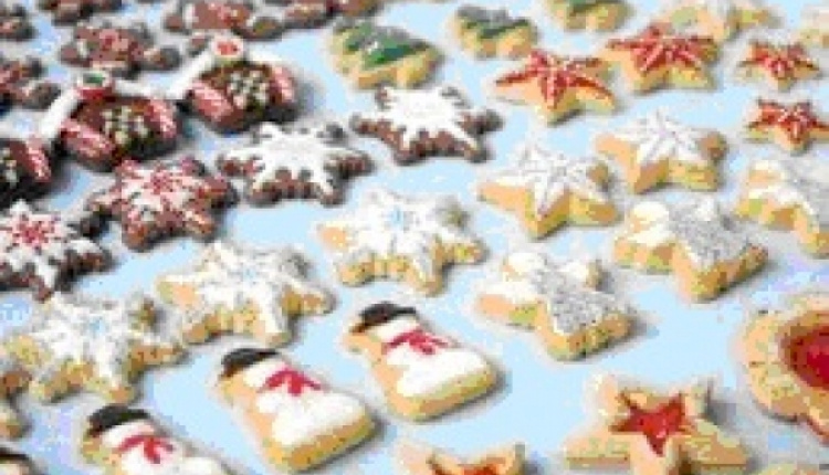 Sweet Christmas Traditions