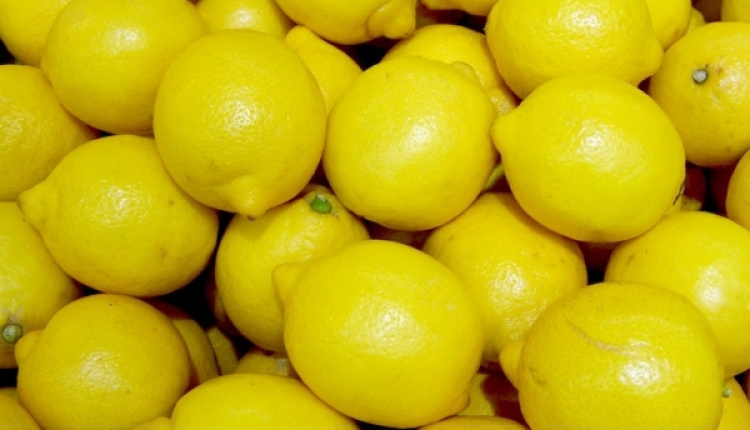 The Importance Of Lemons In Greek Cooking