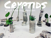 """Cryptids"" By Karl Heinz Jeron At FokiaNou Art Space"