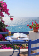 Intensive Greek Language Course on Syros island
