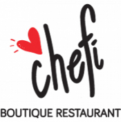 Valentine's Menu At Chefi Restaurant