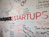 VC Money Pours Into Greek Start-Ups