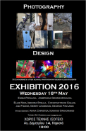Student Photography And Design Exhibition