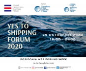Yes To Shipping Forum 2020
