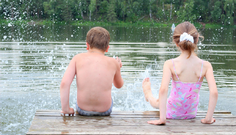 The Importance Of Letting Children Rest During The Summer