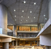 Acropolis Museum Celebrates Its 11th Birthday