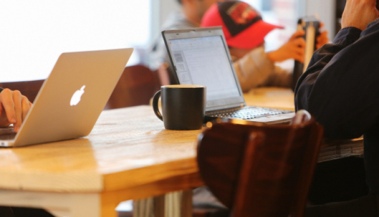 Best Work Cafes In Athens