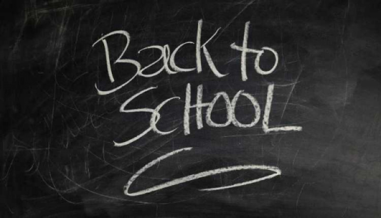 Tips For Managing Back-To-School Stress