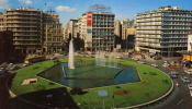 Omonia Is Back! The Revamped Square To Be Revealed At The End Of The Week