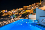 Athina Luxury Suites ~ The Place To Be In Santorini