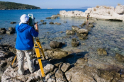 Researchers Discover Lost Ancient Greek Island