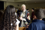 Dr. Jane Goodall At ACS