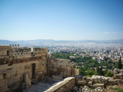 An Expat's Guide To The Best Spots In Athens