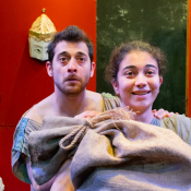 Daily Theatrical Show: Medea And Other Friends I Made In Athens
