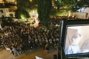 June Screenings - Athens Open Air Film Festival 2018