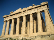 The Most Popular Experiences In Athens