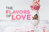 Valentine's Flavors Of Love At Hard Rock Cafe Athens