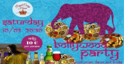 Bollywood Party With Food, Music And Dance