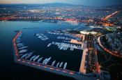 Faliro Delta Is Set For Phase 2 Of Revamp Project