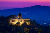 Astronomy Tours At The National Observatory Of Athens