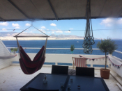 Furnished Seafront Apartment For Rent