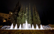 Athens Revives Its Emblematic Fountains