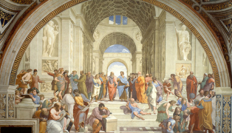 Plato: The Most Influential Philosopher Of All Time