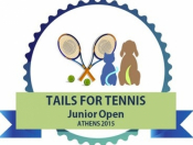 Tails For Tennis - All Day Charity Tennis Event For The Benefit Of Animals In Greece