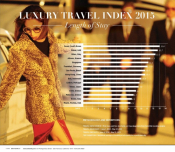Switchfly Ranks Greece Most Popular Country For Luxury Travel