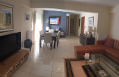 Modern Ground Floor Apartment With Private Garden For Sale In Marousi