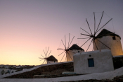 Wind Energy Production In Greece Is Set To Increase 50% By 2022