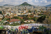 The Changing Face Of Athens