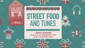 The Meet Market - 2 Weekends Of Christmas With Street Food & Tunes