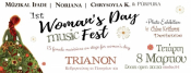 1st Woman's Day Music Festival 2017