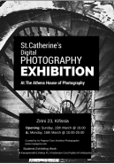 St. Catherine's Afternoon Photography Club Exhibition