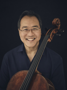 Athens Festival - Yo-Yo Ma At The Odeon Of Herodes Atticus