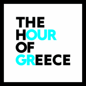 The Hour Of Greece By The Hellenic American Union