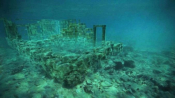 Pavlopetri - The Oldest Submerged Town In The World