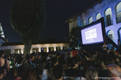 July Screenings - Athens Open Air Film Festival 2018