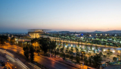 Record-Breaking 5.3 Million Visits To The SNFCC In 2018