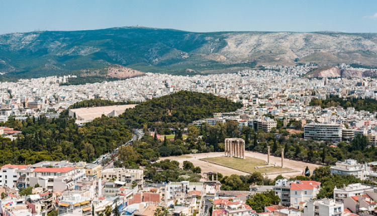 Athens Amongst The Top 6 For European Capital Of Innovation Award